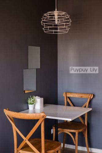 Cozy Apartment by PuypuyLily Cozy Apartment by PuypuyLily