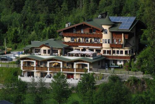 Hotel Ländenhof Superior Mayrhofen
