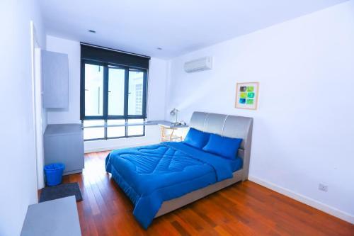 RK Suites, Kuala Lumpur
