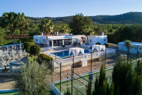 Villa Can Raes Hovedfoto
