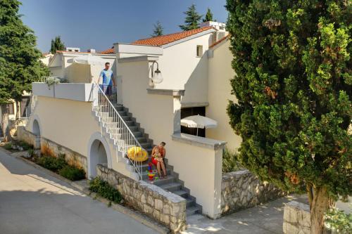 Valamar Diamant Residence, Croatia