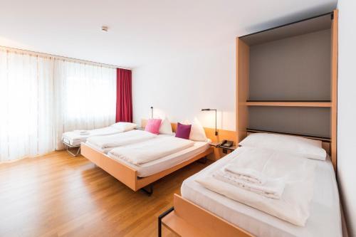 . Hotel Krone Buochs