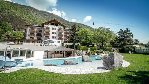 Hotel Vermoi - Laces