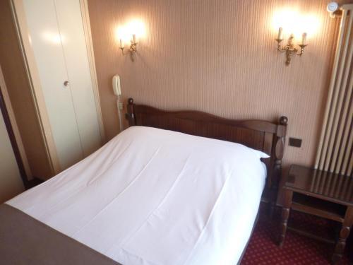 Hotel De Senlis Одноместный номер