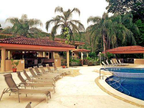 Dream Site near Punta Leona
