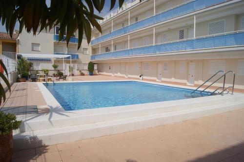 . Apartamentos San Miguel