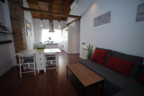 Apartamentos Chantria Teruel Hovedfoto