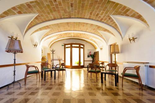 Accommodation in Caldes de Malavella