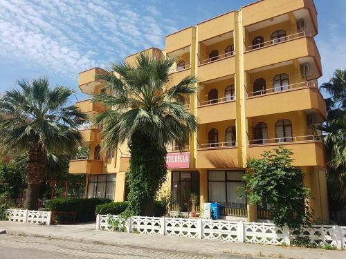 Anamur Hotel Bella indirim