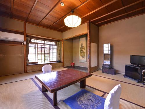 有效日式旅館 Ryokan Inakatei