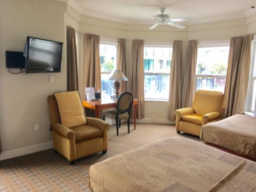 Americas Best Value Inn & Suites - SoMa - San Francisco, CA CA 94103