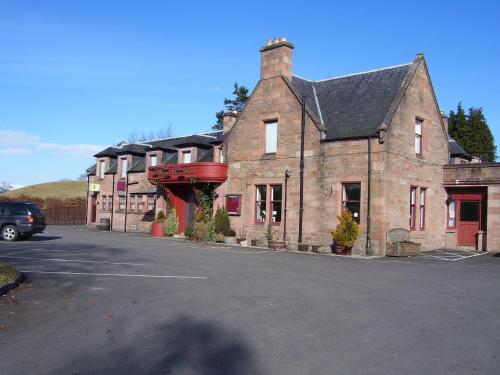 Ord Arms Hotel - Muir Of Ord