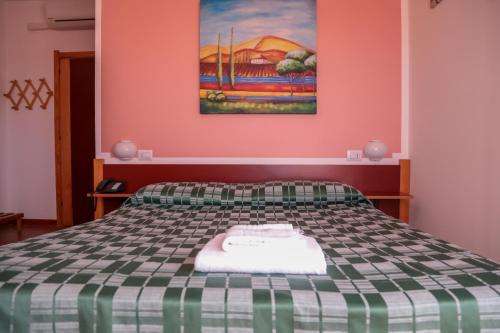 Hotel Mistral istabas fotogrāfijas