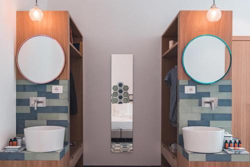 Suite Deluxe con cama extragrande