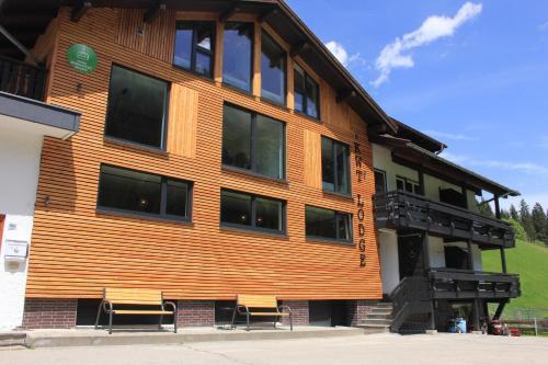 KWT Lodge Kleinwalsertal/Mittelberg