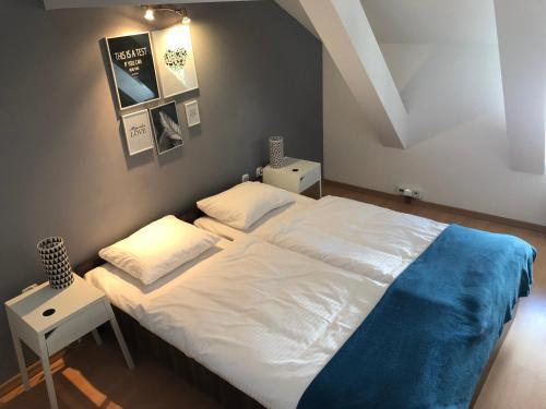 . Apartamenty Szabla Bydgoszcz 1