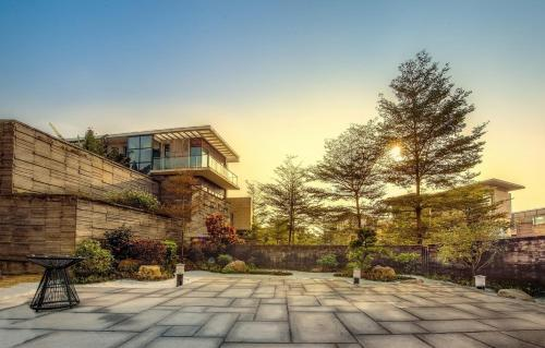 Pu Shu Luxury Homestay Meilan Airport Free Transfer