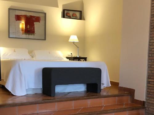 Suite Junior Hotel Cresol 1