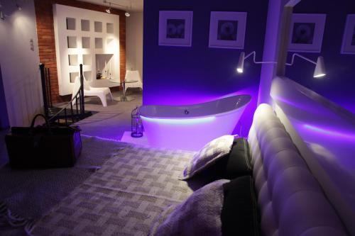 . Loft Suite
