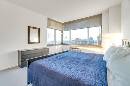 Luxury Apartment In Downtown Jersey - Jersey City, NJ 07302