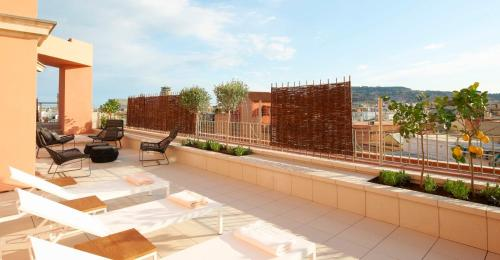 Le Meridien Barcelona photo 87