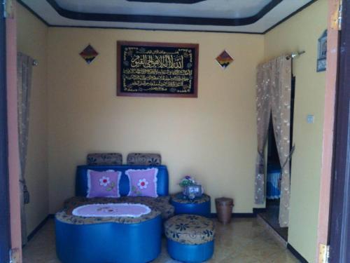 Homestay Desa Keciput, Belitung