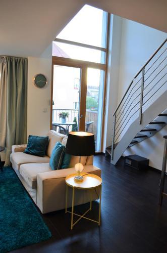 Apartment Rokytka - image 6