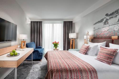 Hotel Aquarion Family & Friends - Zakopane
