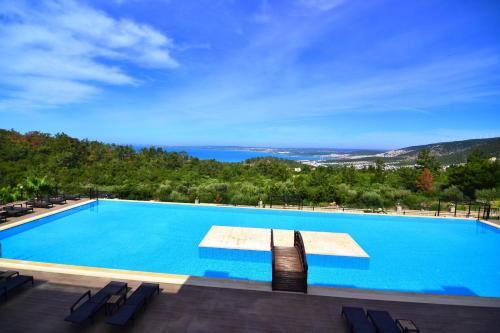 Akbük Tropicana Resort 3 Bed Apartment indirim kuponu