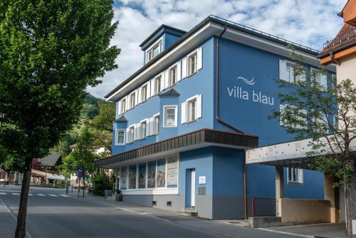 . Villa Blau