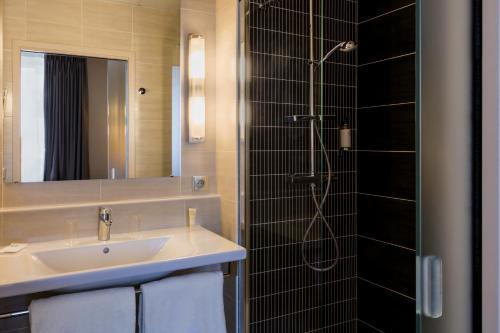 Best Western Plus Hôtel Richelieu - Hotel - Limoges