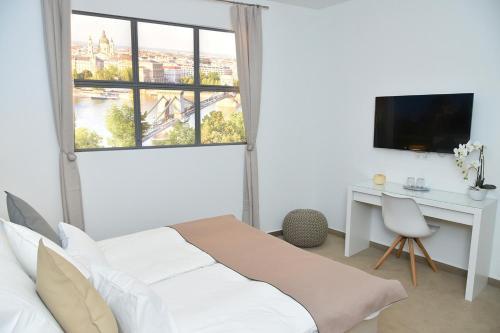 Bp Design Hotel and Apartman photo 48