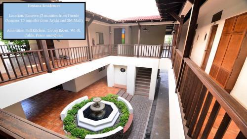 Versteeg Vacations - Fontana Residences