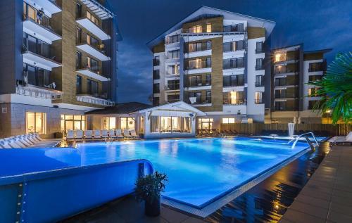 . Blue Mountain Resort