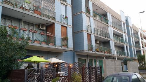 . Vacation House a Mola di Bari
