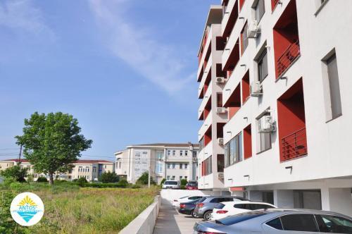 . Antos Deluxe Apartment