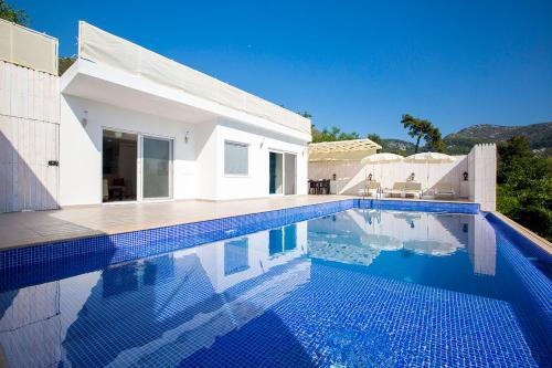 İkizce Villa Meltem online rezervasyon