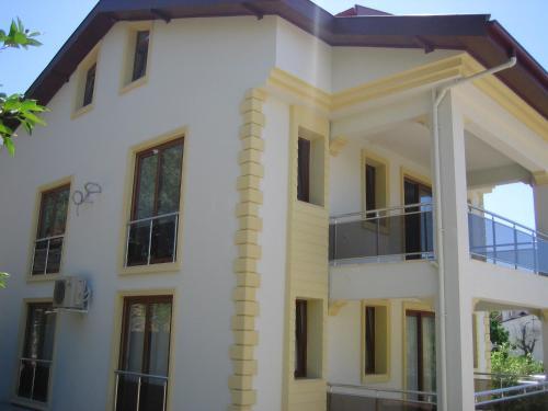 Fethiye Anna Bella Apartments adres