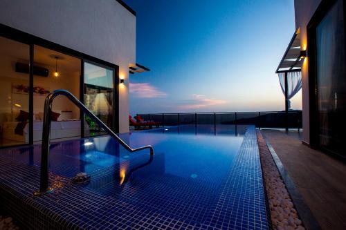 Kalkan Villa Ege online rezervasyon