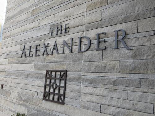 The Alexander A Dolce Hotel - Indianapolis, IN 46204