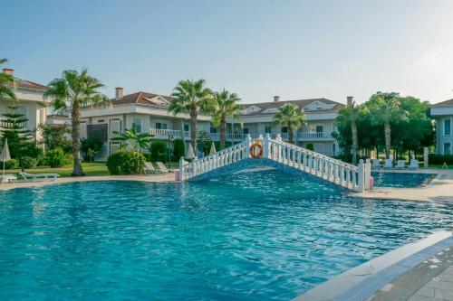 Belek Belek Golf Village Apartments tek gece fiyat
