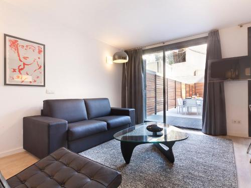 AB Girona Apartments photo 5
