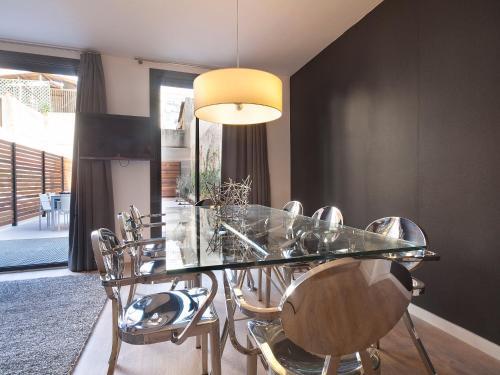AB Girona Apartments photo 6
