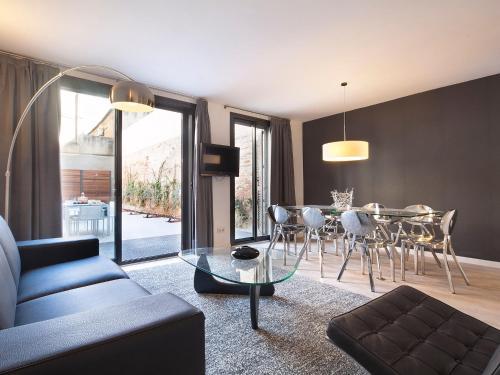 AB Girona Apartments photo 9