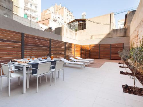 AB Girona Apartments photo 11