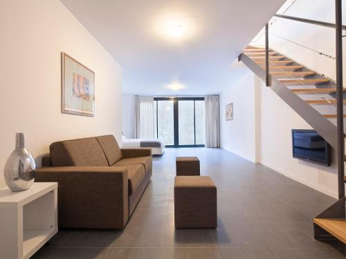 AB Girona Apartments photo 15