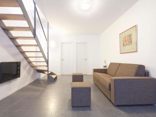 AB Girona Apartments photo 17