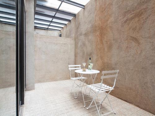 AB Girona Apartments photo 19