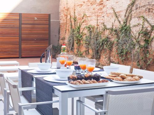AB Girona Apartments photo 21
