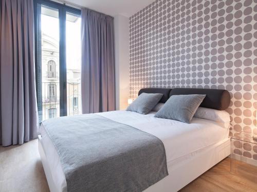 AB Girona Apartments photo 33